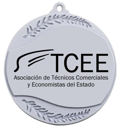 Medallas de la ATCEE