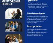 Women Mentorship Fedeca 24 marzo 2021